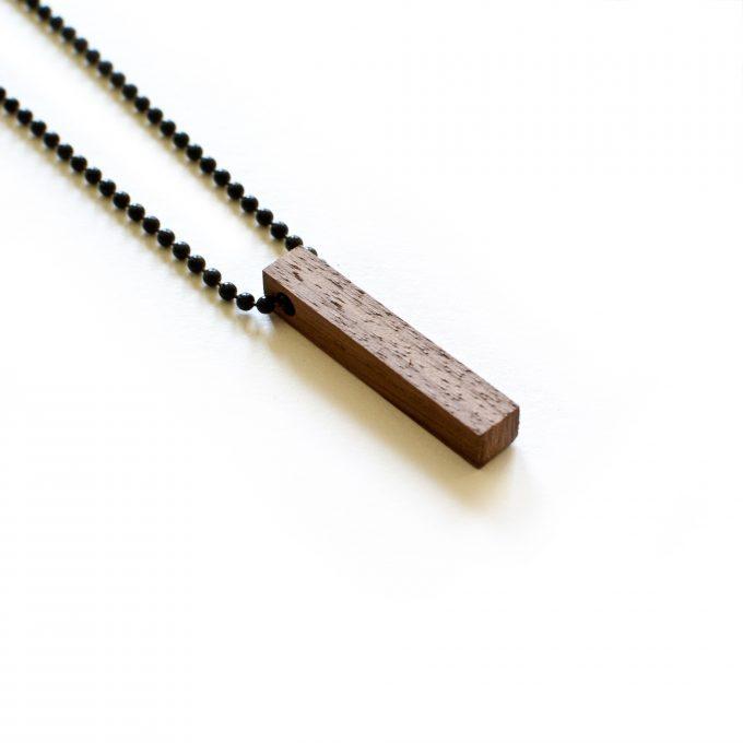 Essential Oil Bar Necklace